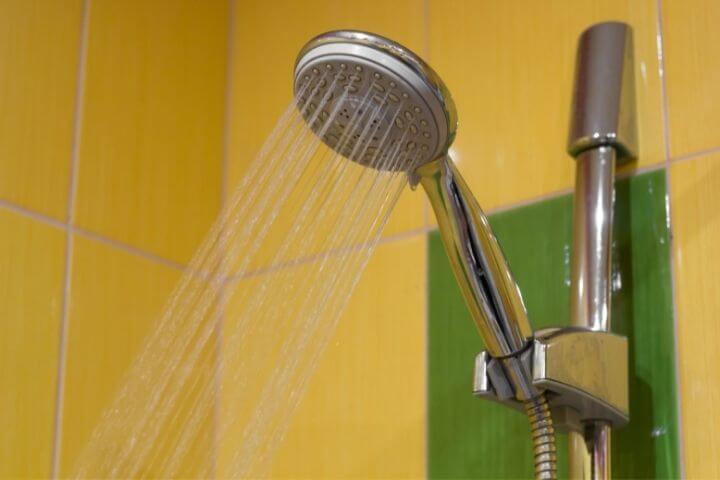 pression d'eau Perpignan