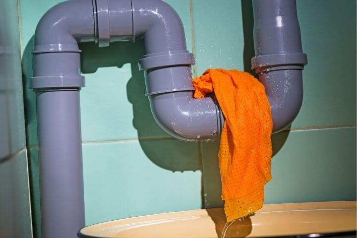 urgence fuite d'eau Perpignan